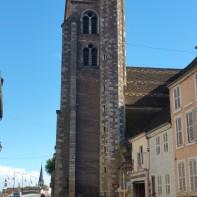 Saint Jean de Losne