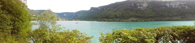 Nantua Lac, Picturesque!!!