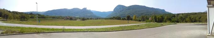 The Massif du Vercors