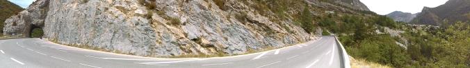 N202, my favorite road et la Roche Percee!!!