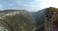 Route des Cretes, D23, Verdon Gorge.. the european Grand Canyon