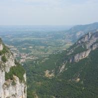 Stunning views..