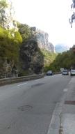 arriving in Pont en Royans