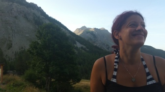 Good Morning Alpes!!!!