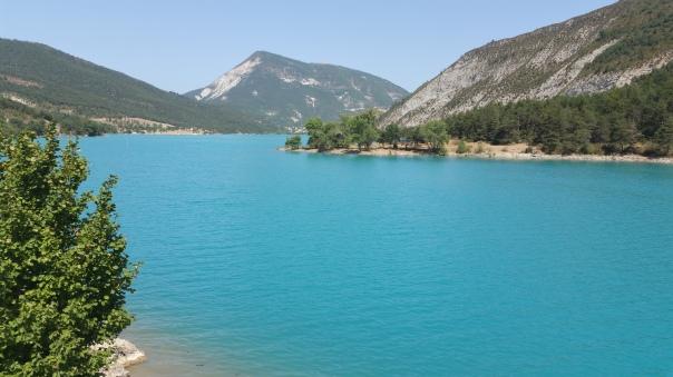 Lac du Castillon