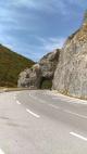 Pierced Rock view