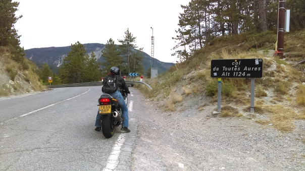 N202 Route de Grenoble