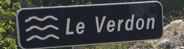 Le Verdon