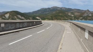 The Lake Dam