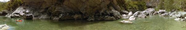 Verdon River