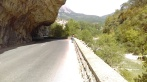 The road, the river, the gorges, all in one place!!!