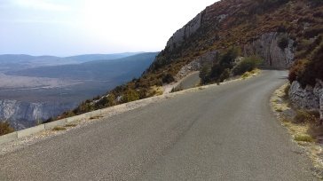 Another hairpin