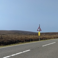 Right before Snake pass