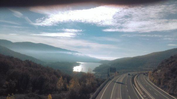 A66 motorway