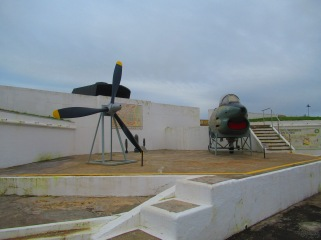 The fighter´s museum