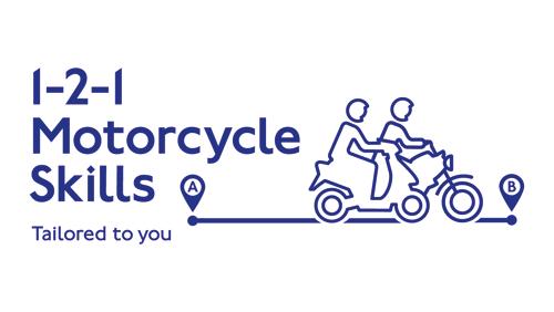 1-2-1-Motorcycle Skills
