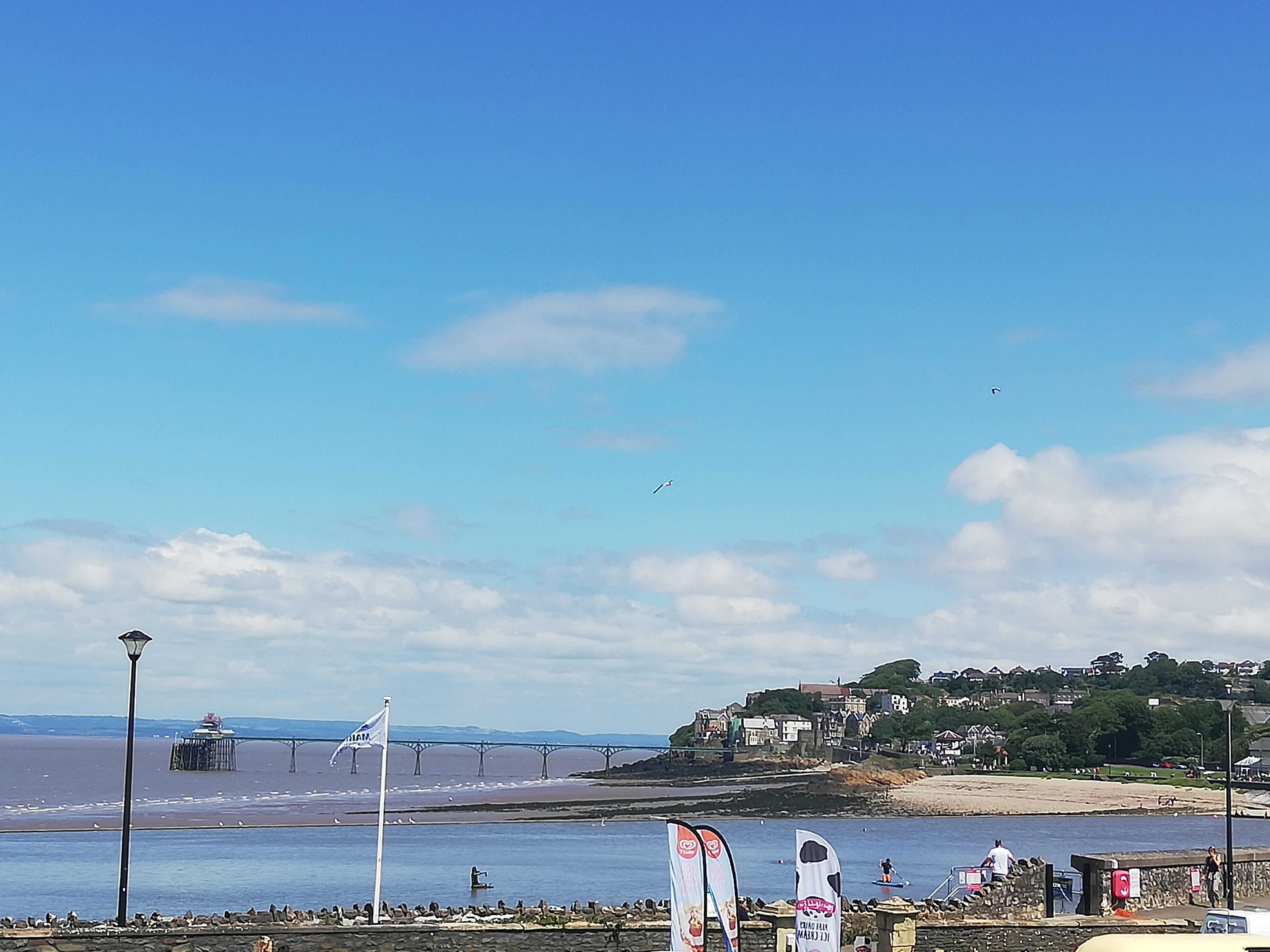 Clevedon